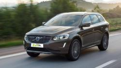 Volvo XC 60 AUTOMATIQUE