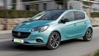 Opel corsa AUTOMATIK